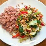 Tunfisk salat